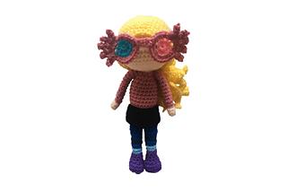Ragdoll Harry Potter Free Crochet Pattern • Spin a Yarn Crochet | 213x320