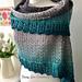 Emmeline Shawl pattern