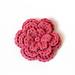 Three Layer Flower pattern