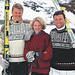 Trondheim 1997 Woman's/Man's Pullover pattern