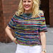 Sedona Crocheted Top pattern