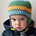 Mel Hat pattern