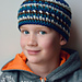 Sam Hat (beanie or earflap) pattern