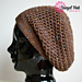 Super Slouch Hat pattern
