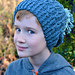 Billow Hat pattern
