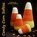 Candy Corn Softies pattern