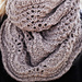 The Fauna Cowl pattern