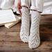 The Alpine Socks pattern