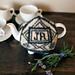 Mrs. Smith's Tea Cozy pattern