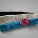 Easy Headband pattern