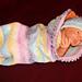 Babypod+Beanie Crochet pattern