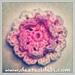 3D Flower pattern