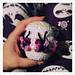 Butterfly Easter Egg pattern