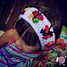 Butterfly Kiss Headband pattern