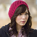All Day Beret pattern