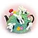 pesky rabbit tea cozy pattern