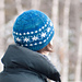 Winter Sonata Hat and Mitten Set pattern