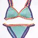 Malibu Bikini pattern