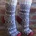 ZEN: The Socks pattern