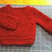Baby Bumpy Sweater pattern