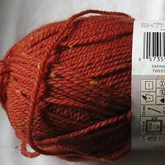 / 4 Medium Laine peign/ée Calibre 100/% Laine/ Patons Classic Laine Laine Tweeds/ /Noir /99,2/Gram/