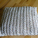 LTYC Cabled Pillow pattern