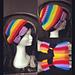Dellicious Bow Hat & gloves Set pattern