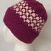 Battle Lines Hat pattern
