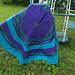 Jessie's Blanket pattern