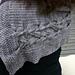 Earhart Stole pattern