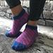 Skid Mark Socks pattern