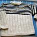Seaside Sweater pattern