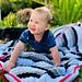 Finn's Blanket pattern