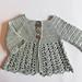 Julia Baby Cardigan pattern