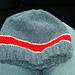 Ohio State Superfan Hat pattern