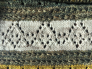 Lace Variation 2