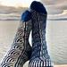 Briny Path Socks pattern