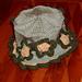 Blossom Hats pattern