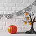 Halloween Bunting pattern