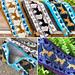 Luxury Lined Headband pattern