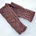 Regina Marie Mitts pattern
