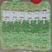 Prettily Made Dishcloth pattern