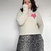 Heart of Yarn Sweater pattern