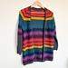 Any Yarn Will Do Cardigan pattern
