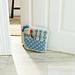 Oluffa Doorstop pattern