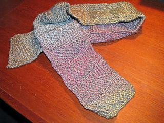 ICreative Knitting Short Rows Scarf0150_edited