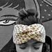 Delphine Headband pattern