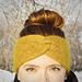 Honning Headband pattern
