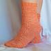 Meggie Socks pattern