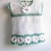 Posey Flower Dress pattern